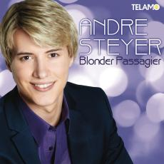 Andre Steyer - Blonder Passagier
