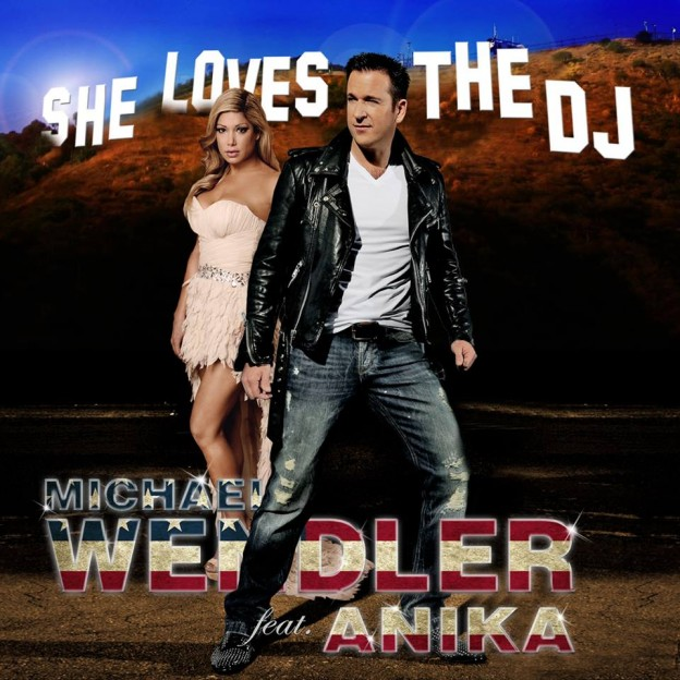 Michael Wendler feat. Anika She loves the DJ